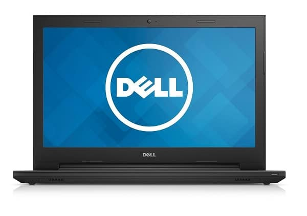 Dell Inspiron 15 black version