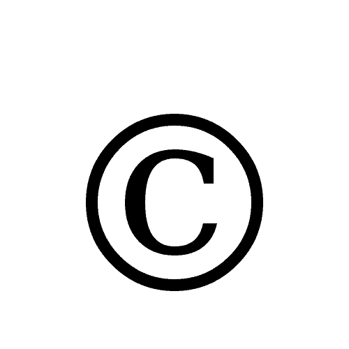 How To Make A Copyright Symbol On Pc Technologydreamer