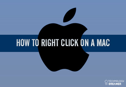 How to Right Click on a Mac