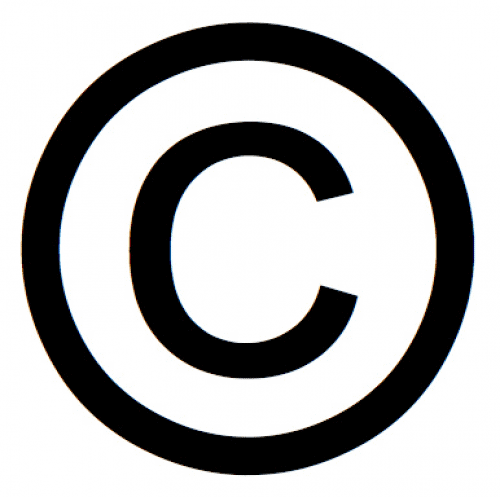 How to Make Copyright Symbol on iOS