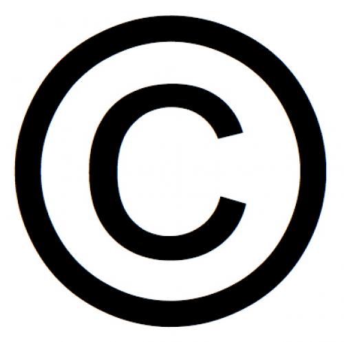 How to Make Copyright Symbol on iOS