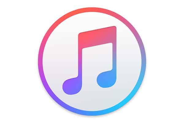 How to Change iTunes Password