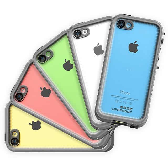 iphone cell protection with different colors