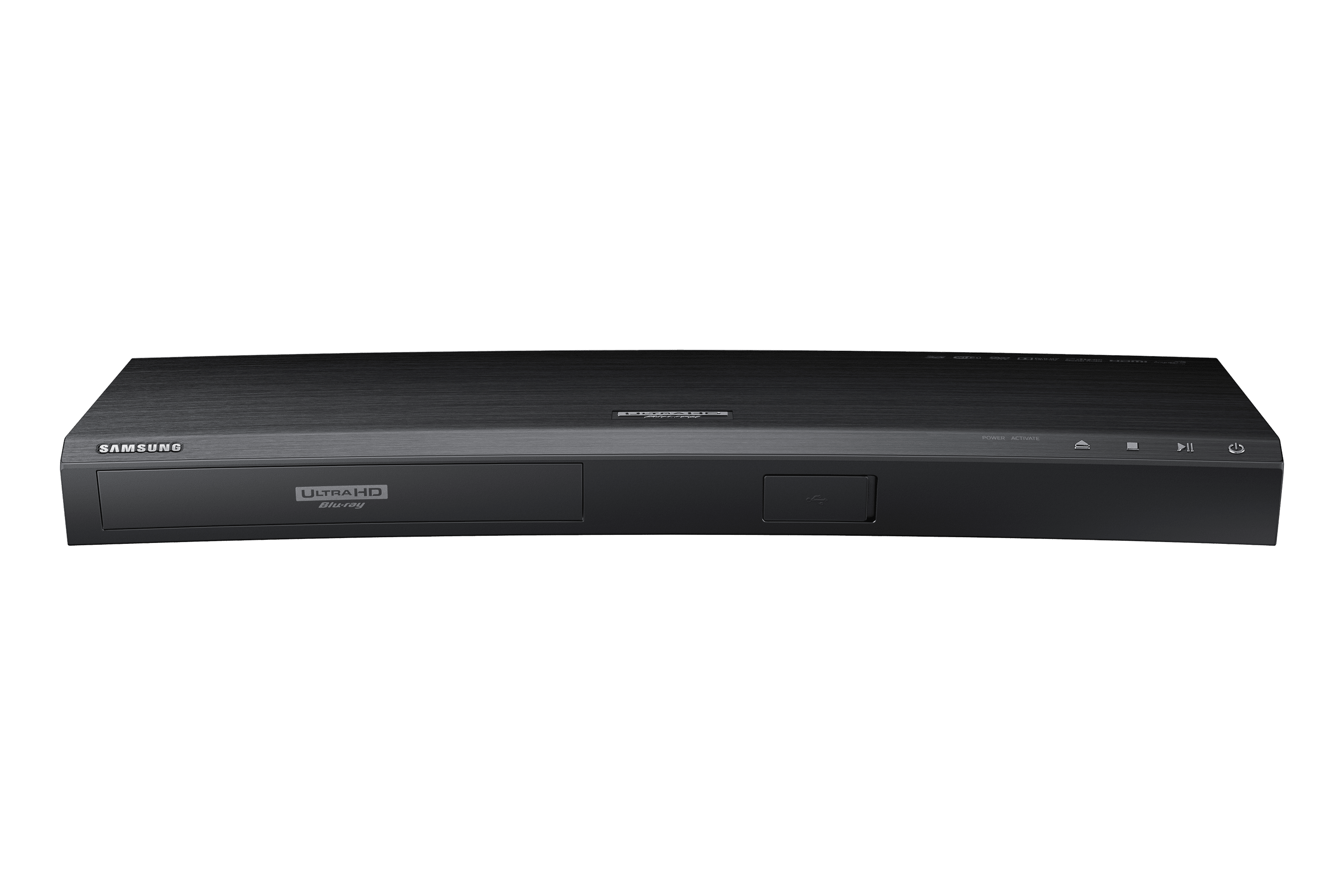 Samsung UBD-K8500 4K Ultra HD Blu-ray Player
