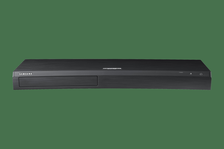 Samsung UBD-M9500